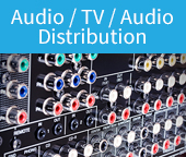 Audio and TV Distribution
