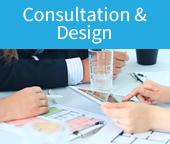 Consultation and Design